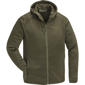 Pinewood M's Himalaya Activ Sweater Hunting Olive